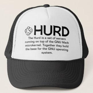 Black Hat GNU/HURD