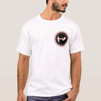 Black Hat Ninja T-Shirt