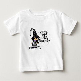 Black Hat Society Baby T-Shirt