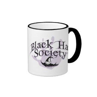 Black Hat Society Mug