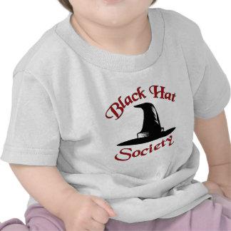 Black Hat Society Tees