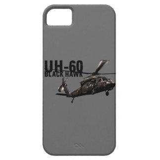 Black Hawk iPhone 5 Covers