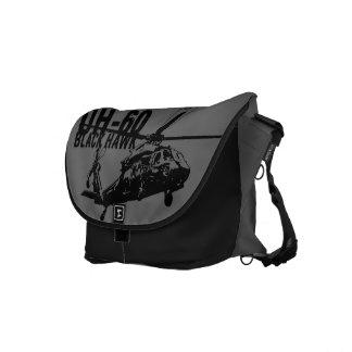 Black Hawk Courier Bag