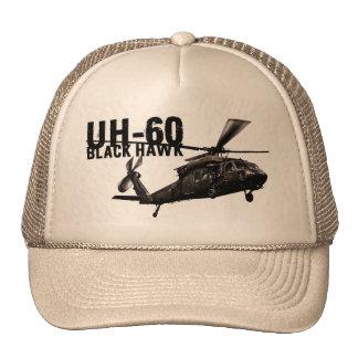 Black Hawk Trucker Hat