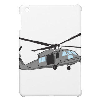 Black Hawk Helicopter Case For The iPad Mini