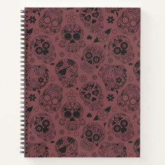 Black Hawk Notebook