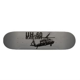 Black Hawk Skateboard Deck