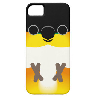 Black-headed Caique iPhone SE/5/5s Case
