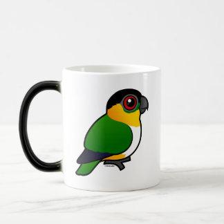 Black-headed Parrot Magic Mug