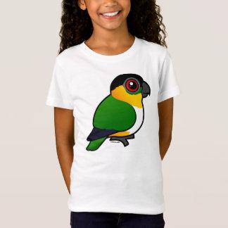 Black-headed Parrot T-Shirt