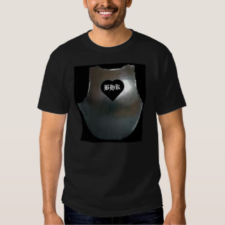 Black Hearted Knights Official T-shirt