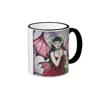 Black Hellebore Mug