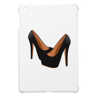 Black High Heels Cover For The iPad Mini
