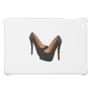 Black High Heels iPad Mini Cases