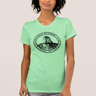 Black Hills Astronomy Club black Shirt