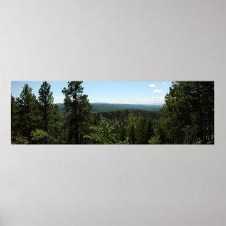 Black Hills Panoramic 33 Posters