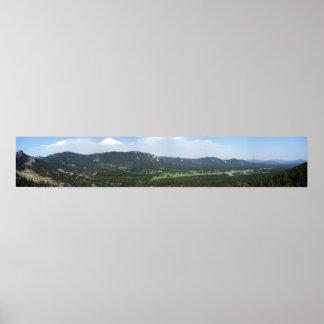 Black Hills Panoramic 41 Posters