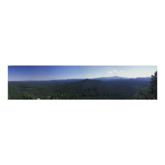 Black Hills, SD Panoramic 5 Print