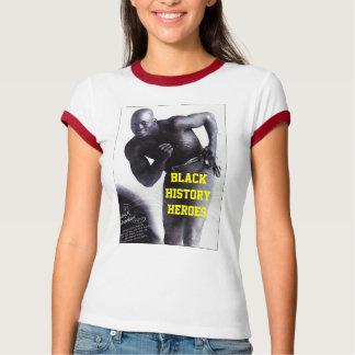 Black History Heroes T-Shirt