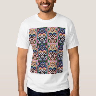 Black History MASCOT Art : HelpLess in Washington T-Shirt