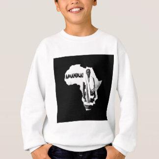 Black History Month - AMANDLA! Sweatshirt