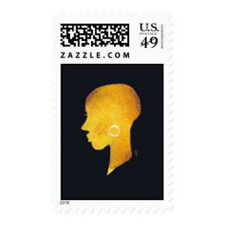 BLACK HISTORY MONTH STAMPS