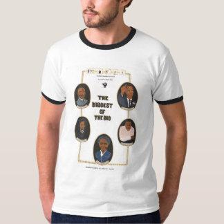 Black history teaching opportunities T-Shirt