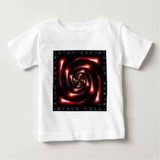 Black Hole Baby T-Shirt