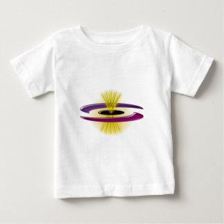 Black hole black gets baby T-Shirt