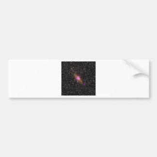 black hole bumper sticker