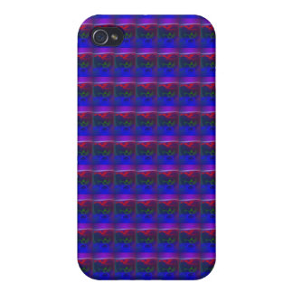 Black Hole Cover For iPhone 4