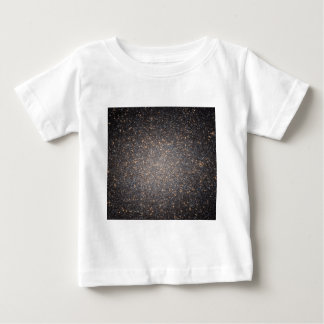 Black Hole in Omega Centauri NGC 5139 from Hubble Baby T-Shirt