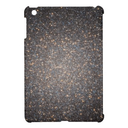 Black Hole in Omega Centauri NGC 5139 from Hubble Cover For The iPad Mini