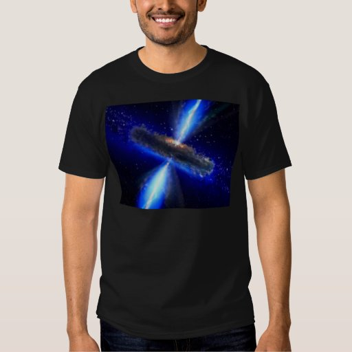 Black hole in space / NASA T-Shirt