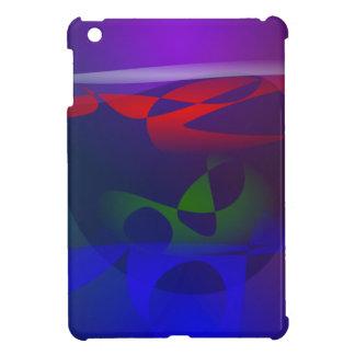 Black Hole iPad Mini Cover