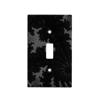 Black Hole Light Switch Cover