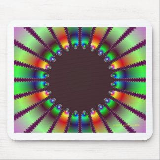 Black Hole Mousepads