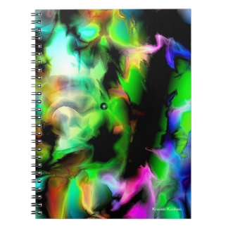 Black Hole Notebook