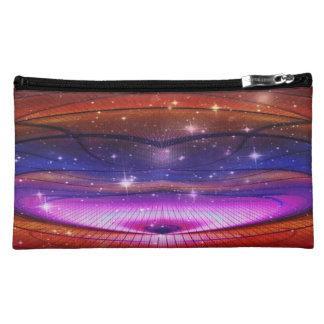 Black Hole On The Dance Floor Cosmetic Bag