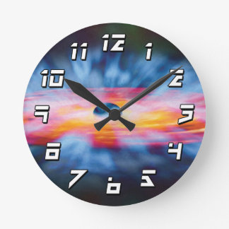 Black Hole Outflows Wallclock