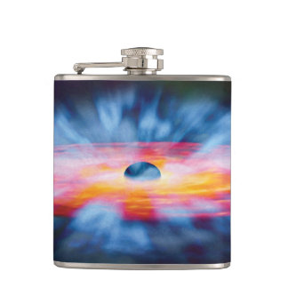 Black Hole Outflows Hip Flasks
