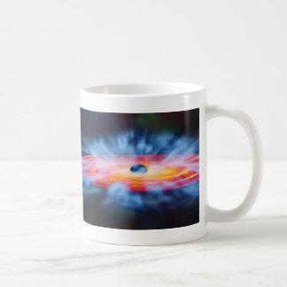 Black Hole Outflows Coffee Mug