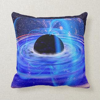 Black Hole Pillows