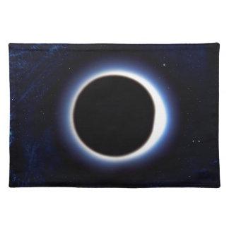 Black Hole Placemat