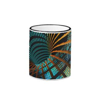 Black Hole Ringer Mug