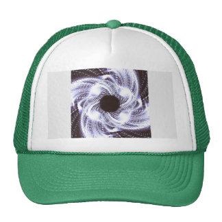 Black Hole Trucker Hat