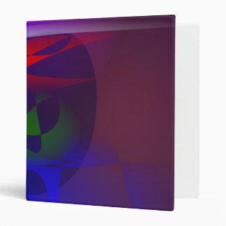 Black Hole Vinyl Binder