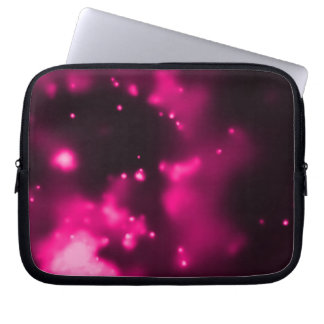 Black Hole X-Ray Emission Space Laptop Computer Sleeves