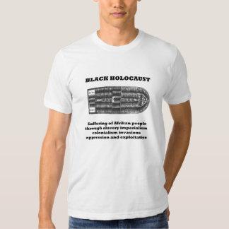 black holocaust tees