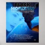 BLACK HORIZON The documentary Film investigating t Posters